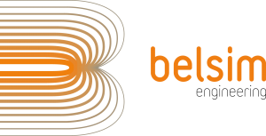 BelSim Engineering Logo