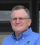 Picture of Michael HLAVINKA, Bryan Research & Engineering
