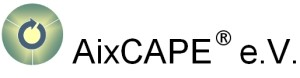 Logo of AixCAPE e.V.
