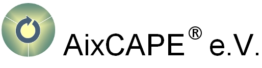 Logo of AixCAPE e.V.