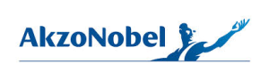 Logo of AkzoNobel