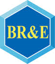 Logo of BR&E