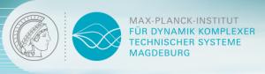 MPI-für-Dynamik-komplexer-technischer-Systeme-Magdeburg-logo1