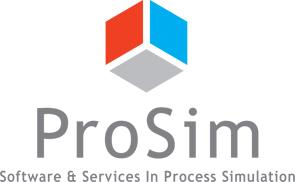 Logo of ProSim SA