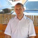 Picture of Professor Anatol GUTAK