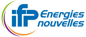Logo of IFP Energies Nouvelles