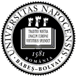 Logo of Babes-Bolyai University