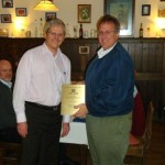 CAPE-OPEN 2008 Award ceremony