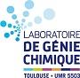 Logo of ENSIACEt-LGC