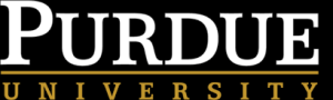 Logo of Purdue University