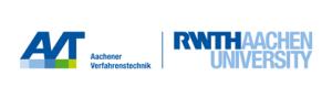 Logo of RWTH-AVT