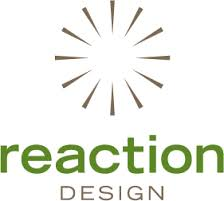 Logo of Reaction Design