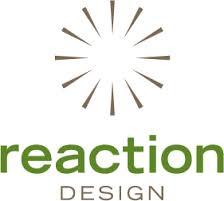 Logo of Reaction Design