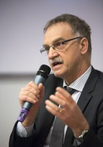 Picture of Maurizio FERMEGLIA