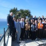 Participants to 3rd European CAPE-OPEN Conference, March 9-10, 2006, Cannes, France (left)