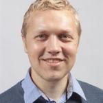 Picture of Bjorn MARIBO-MOGENSEN, representative of Hafnium Labs