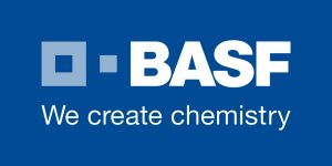 BASF logo as of September 2018