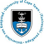 Logo of University of Cape Town