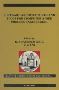 Cover of Computer Aided Chemical Engineering volume 11
