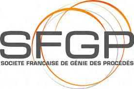 Logo Société Française de Génie des Procédés