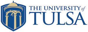 Logo of the University of TULSA