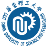 Logo of East China University of Science and Technology