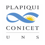 Logo of PLAPIQUI CONICET UNS