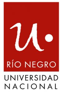 Logo of Rio Negro Universidad Nacional