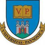 Logo of Univeristy of Pannonica (Pannon Egyetem), Veszprém, Hungary