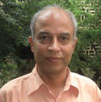 Picture of Professor Kannan MOUDGALYA, IIT Bombay