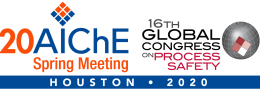 Logo of AIChE 2020 Spring Meeting