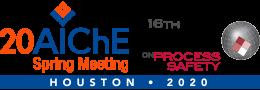Logo of AIChE 2020 Spring Meeting