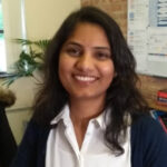 Picture of Anusha GURRAPU, Team Lead Software Development/Software Engineer at Mentor, a Siemens Business.