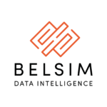 Logo of Belsim Engineering SA as of January 2021