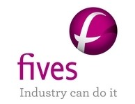 Logo of Fives as of 2021